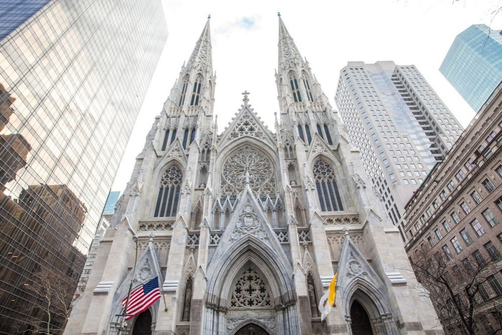 cathedrale-new-york-voyage-organise-autocar-st-john-the-devine-st-patrick